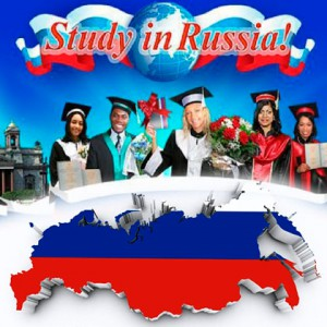 STUDY IN RUSSIA 2018-2019
