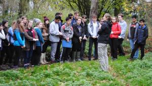 study ecology in Belarus