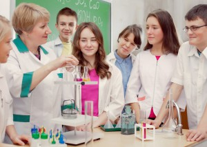 study chemistry in Belarus
