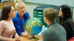 study geography in Belarus