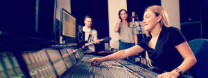 study sound engineering in Belarus