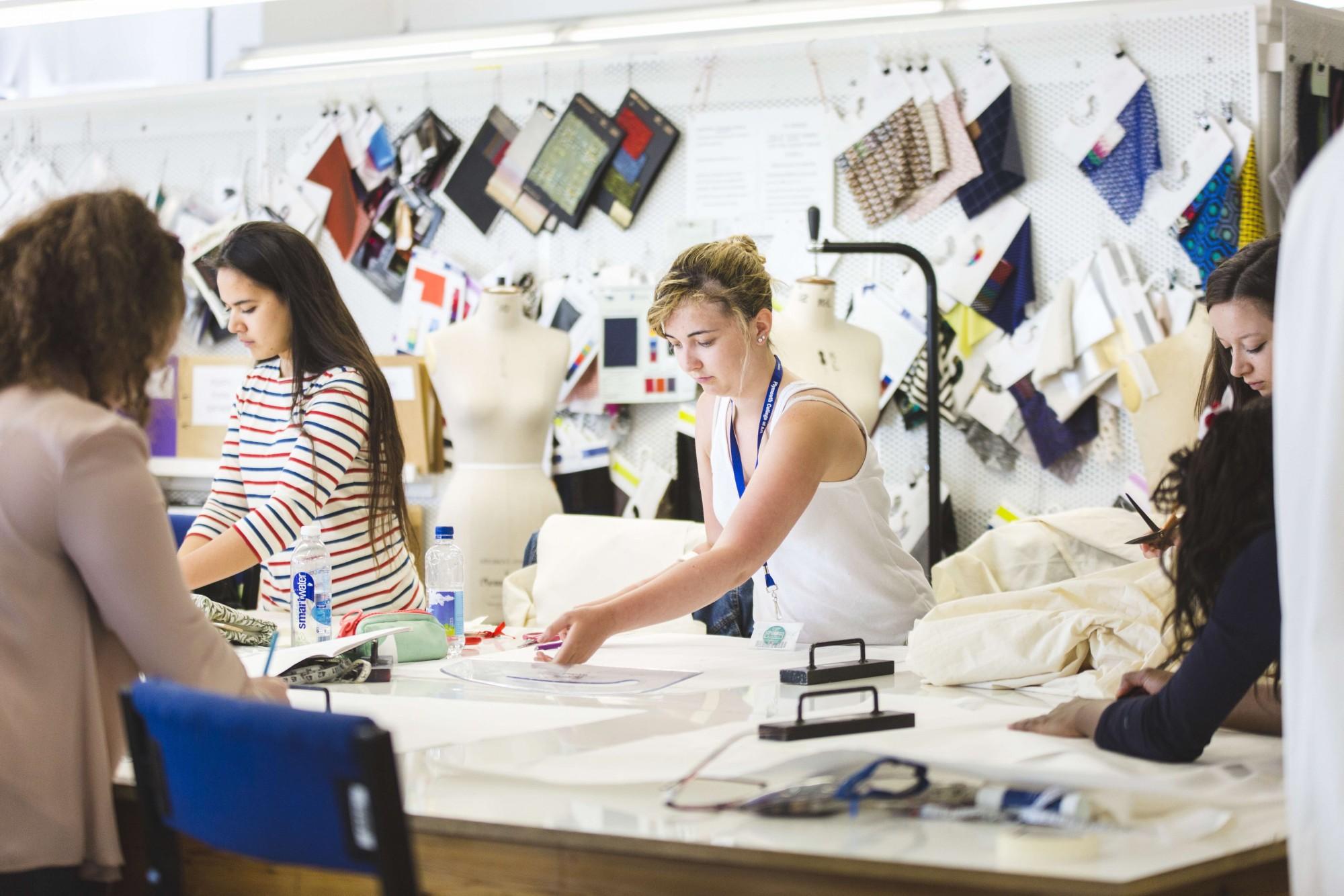 Study Fashion In Belarus Study In Belarus
