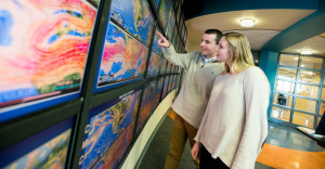 study meteorology in Belarus